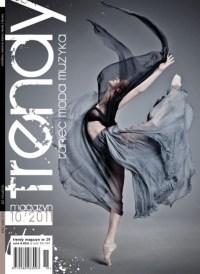 TRENDY Magazine-cover