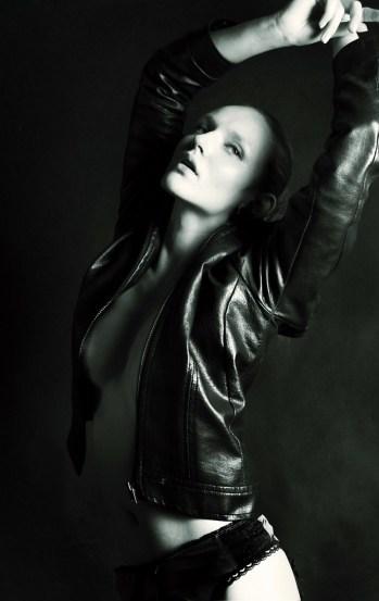 GRUNGECAKE Magazine-photo:JacekZajac,model:SylwiaBlaszczyk