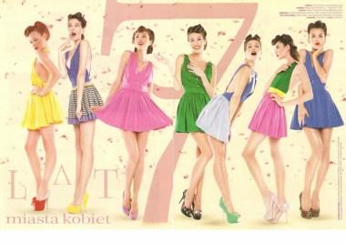 MIASTO KOBIET Magazine