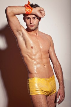 photo:PiotrBramora,model:MateuszKurdziel