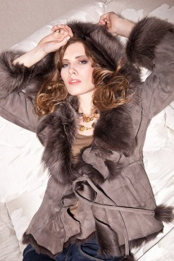 JOANA Exclusive Leather Wear