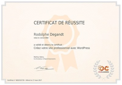 certification-site-wordpress-rodolphe-degandt-formateur