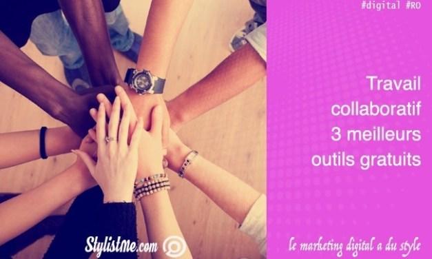 Outils collaboratifs gratuits : 3 solutions indispensables et efficaces