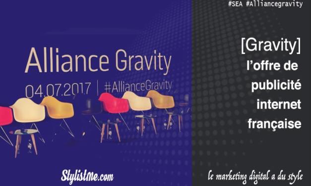 Gravity la plateforme française de publicité en ligne – SEA