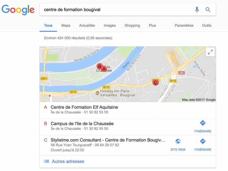 Comment optimiser son site pour la recherche vocale position 0