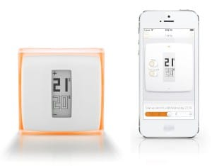 test thermostat connecté netatmo promo french days