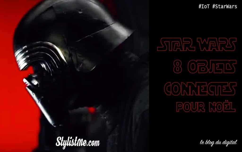 Cadeaux Star Wars 8 le dernier Jedi geek pour noël