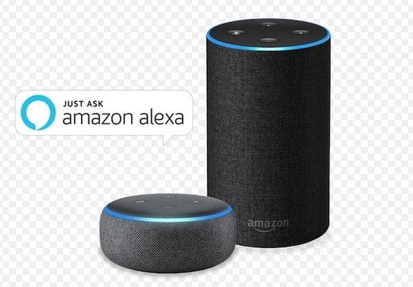 Amazon echo prix pas cher promo