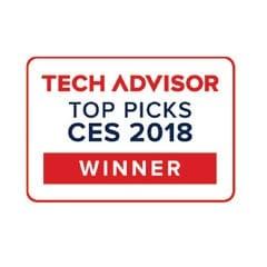 Tech Advisor CES 2018