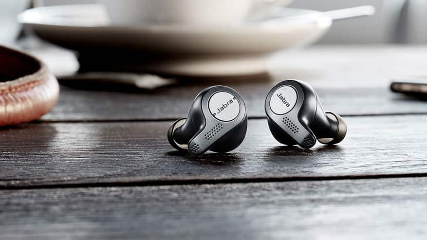 jabra elite active t65 test avis design