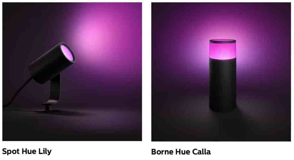 Philips Hue Lily Philips Hue Calla