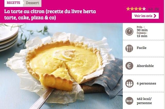 recette avec google home croquons la vie Nestlé