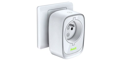 AwoX SmartPLUG prise connectée bluetooth