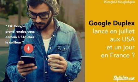 Google Duplex sera lancé en juillet aux USA, à quand sa sortie en France ?
