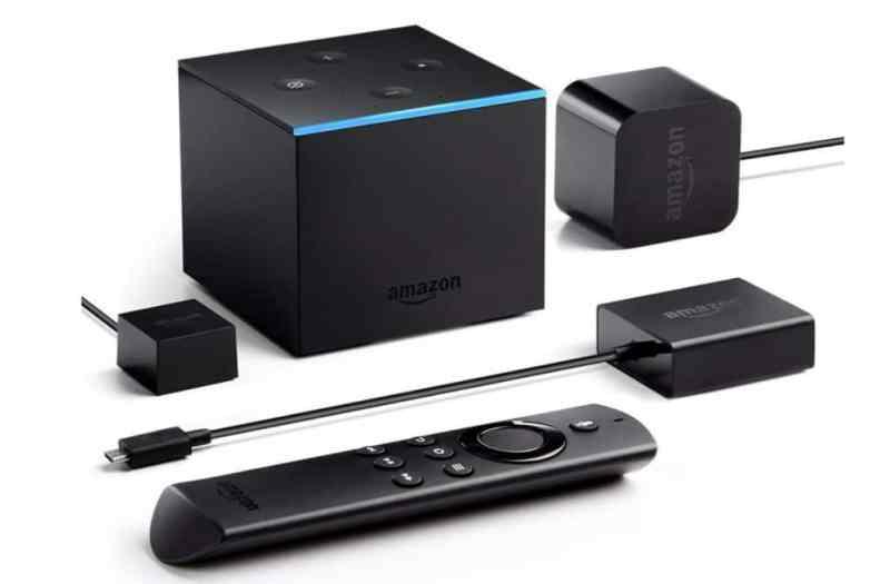 Comment commander votre TV avec Alexa Cube Amazon Fire TV