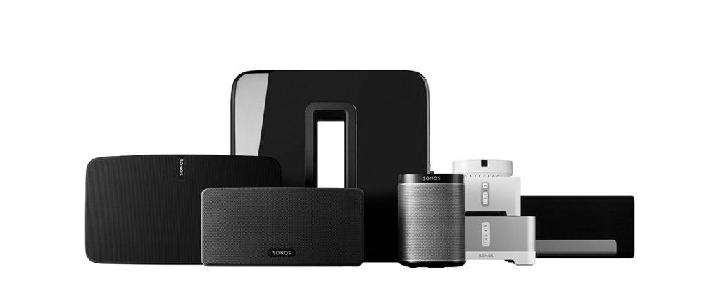 Sonos Beam test avis barre de son avec Alexa et AirPlay sytème complet