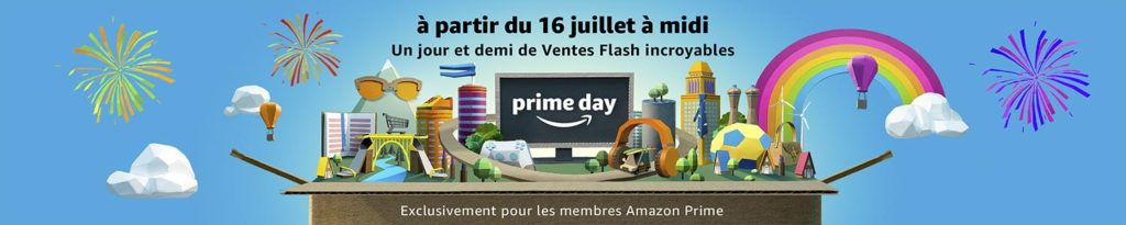 Amazon Prime Day 2018 comment en profiter