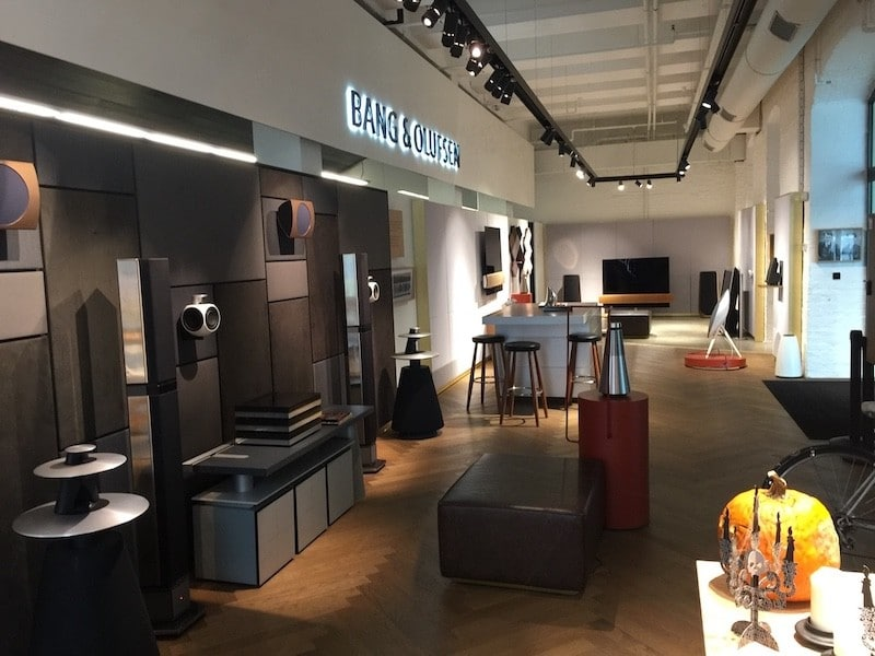 BeoSound Bang Olufsen google assistant airplay 3