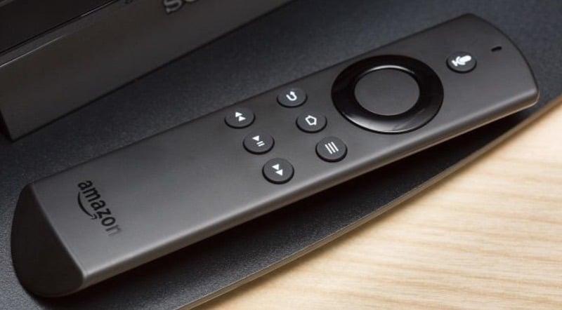 Comment commander votre TV avec Alexa Fire Tv Amazon