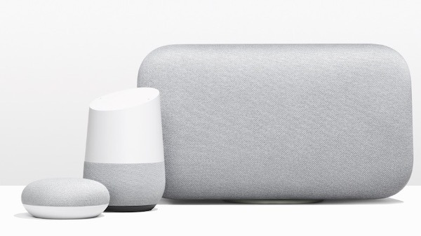 google home mini max