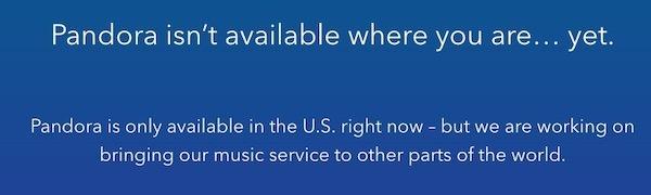 Comment écouter de la musique sur Google Home Pandora France