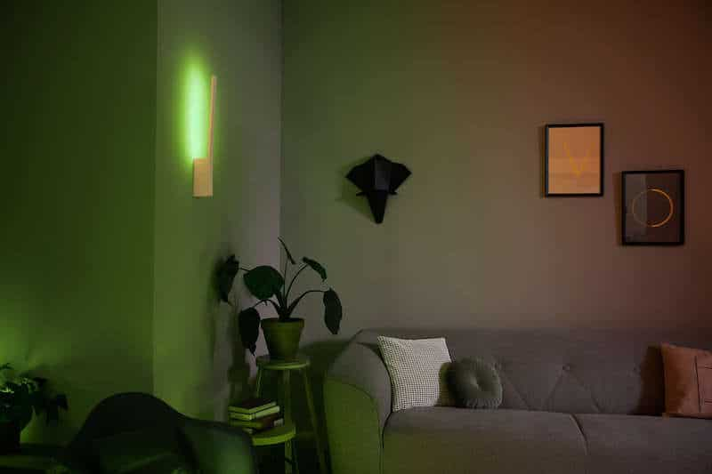 applique murale Philips Hue Signe