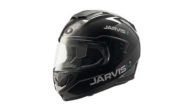 Casque moto connecté Jarvish X AR avis