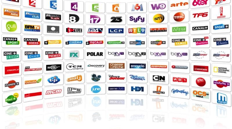 Nvidia shield tv avis test regarder canal bein