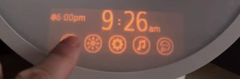 Philips Somneo avis test fonctionnalites