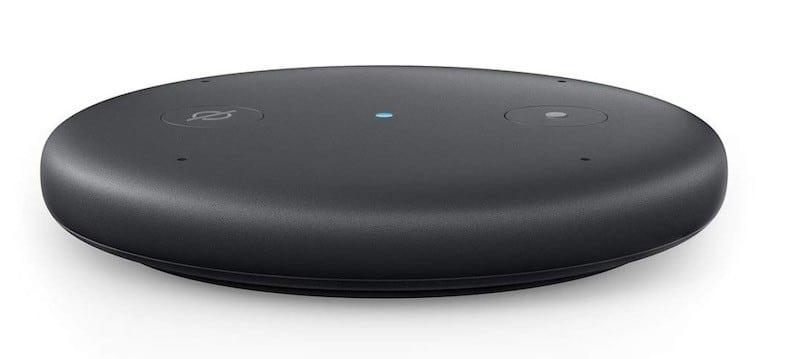 Amazon Echo Input avis test prix design