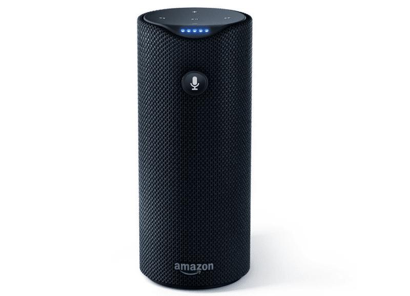 Amazon Echo Tap prix avis test design