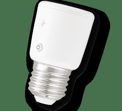 ampoule connectée adaptateur xiaoyan