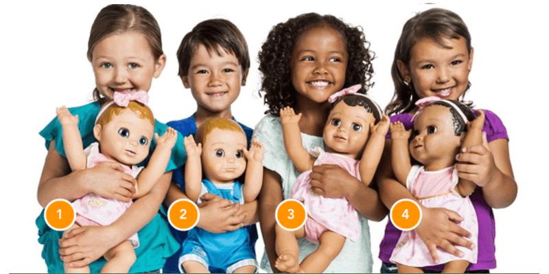 luvabella prix avis test 4 modèles différents