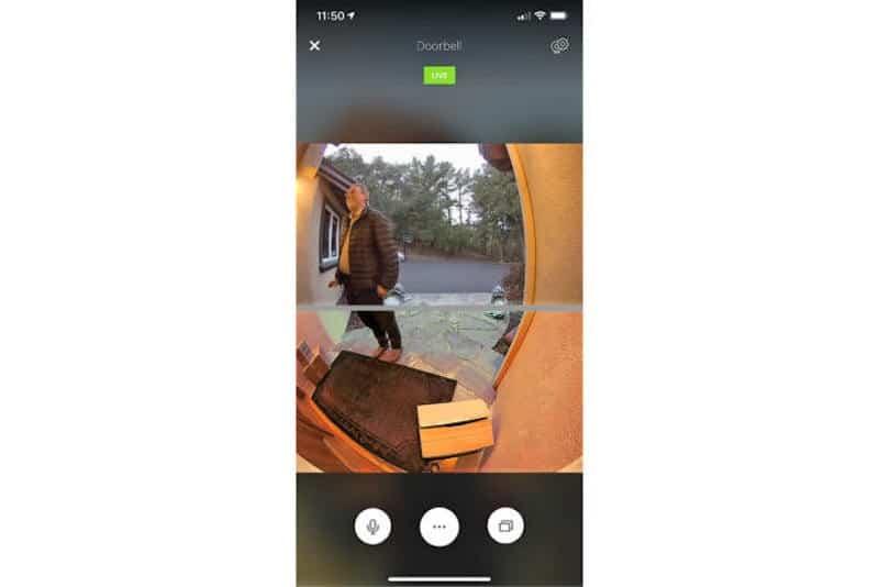 capture écran Answer Dual Cam Maximus