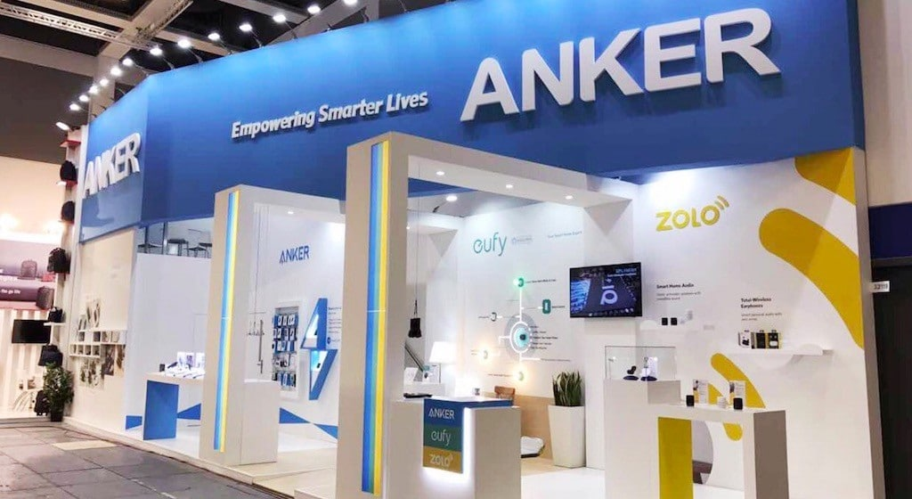 Anker caméras sécurité EufyCam E