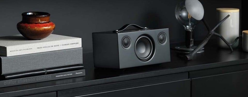 Audio Pro Addon T4 avis test prix enceinte Bluetooth