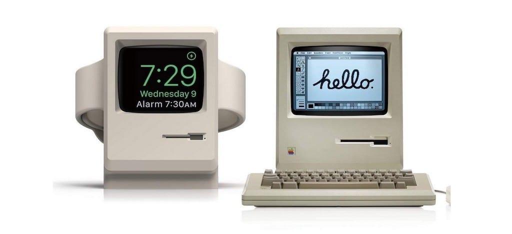 meilleurs accessoires apple watch chargeur elago