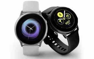 Samsung Galaxy Active Sport design french days