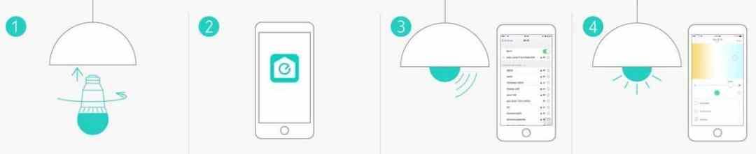 Eufy lumos installation connexion alexa google assistant