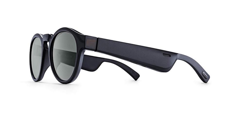 Bose Frames test pris avis test design