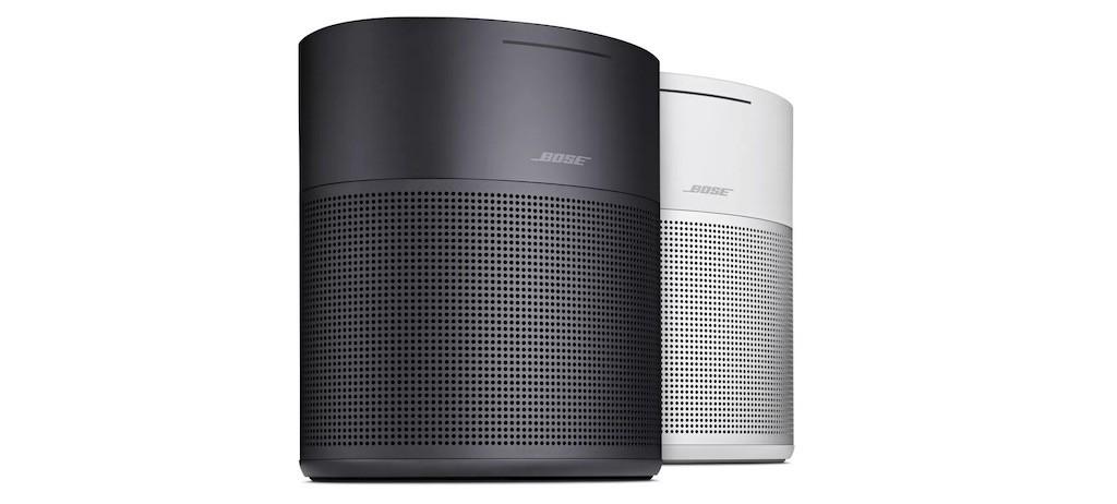 Bose Home Speaker 300 prix avis test google assistant alexa