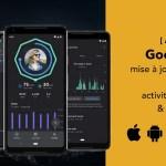 Google Fit app suivi de santé et d'activité : fonctions astuces mises à jour