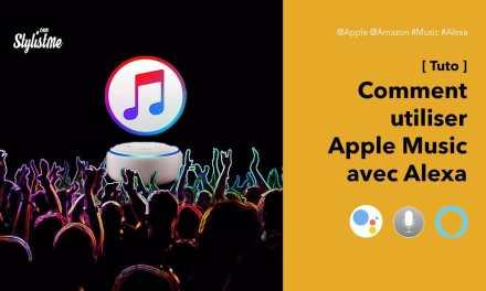 Comment utiliser Apple Music avec Amazon Alexa ou Deezer