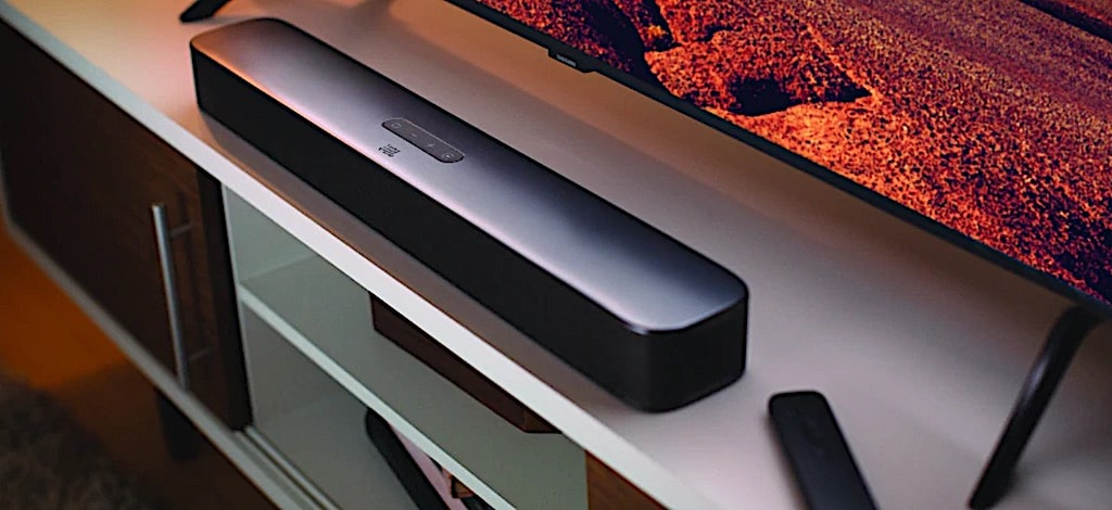 JBL Bar 2.0 All-in-One avis test prix