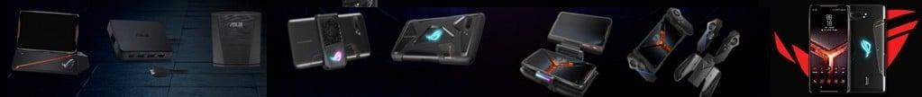 Asus ROG Phone 2 promotion solde reduction pas cher