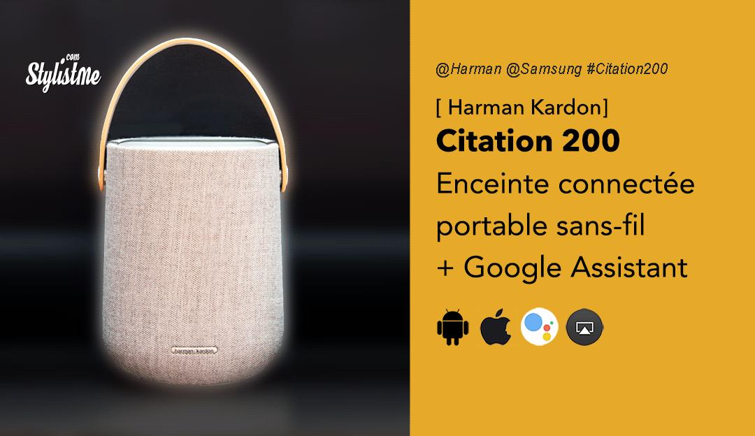Citation-200-Harman-Kardon-avis-date-prix-test