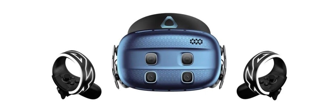 HTC Vive Cosmos XR Faceplate
