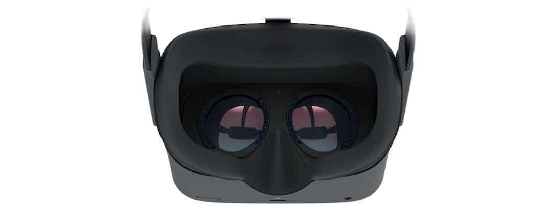 Pico Neo 2 Eye VR Tobii Sportlight