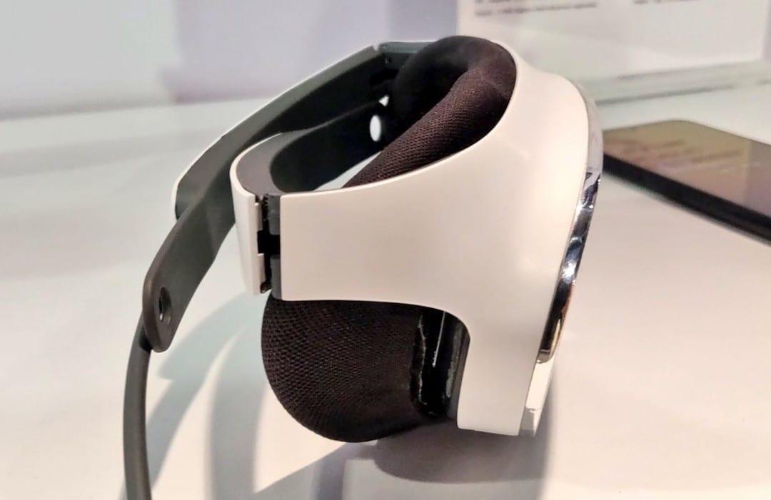 Pico Neo VR casque VR ultra léger