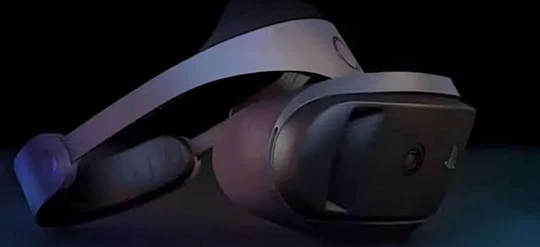 PSVR 2 caractéristiques PlayStation VR 2